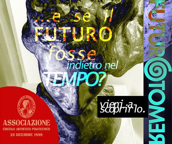 """Campagna """"Futuro Remoto"""" / 02"""