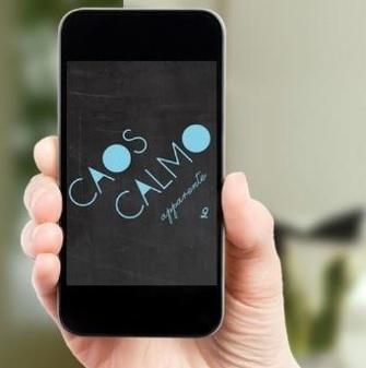 <strong>CAOS CALMO #2</strong>