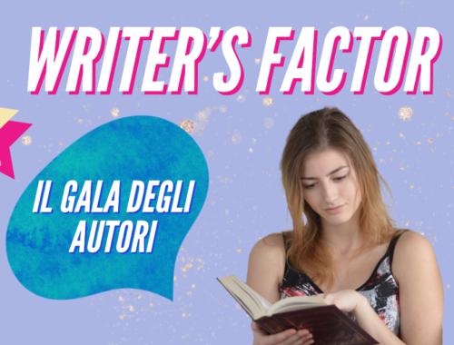 Writer's Factor