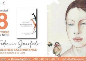 Presentazione 8 settembre 2021: Mulieres Salernitanae. Storie di donne e di cura